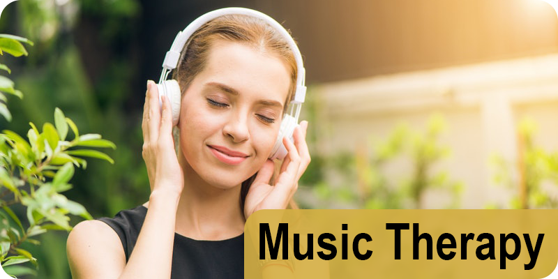 Glen Music - Music therapy